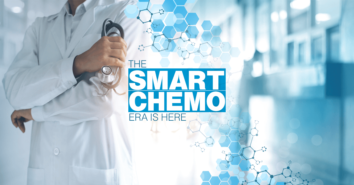 "Antibody-drug conjugates (ADCs) target tumor cells while avoiding healthy cells. Here's why this ""smart chemo"" trend is on our radar."