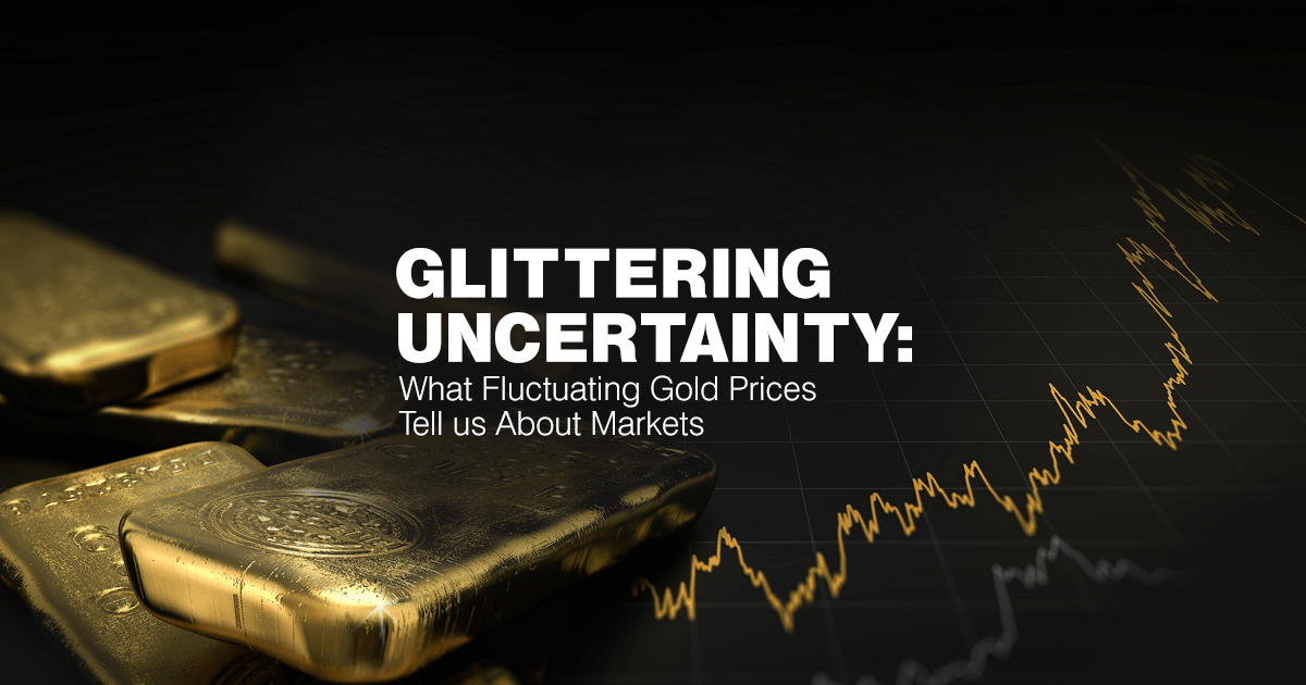 There's something alluring about owning gold in times of uncertainty. CIO P. Satish, head of global analytics, explains why in this 2020 gold outlook.