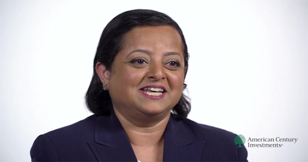 Portfolio Manager Vidya Rajappa offered her insight on how glide paths can shape retirement outcomes.
