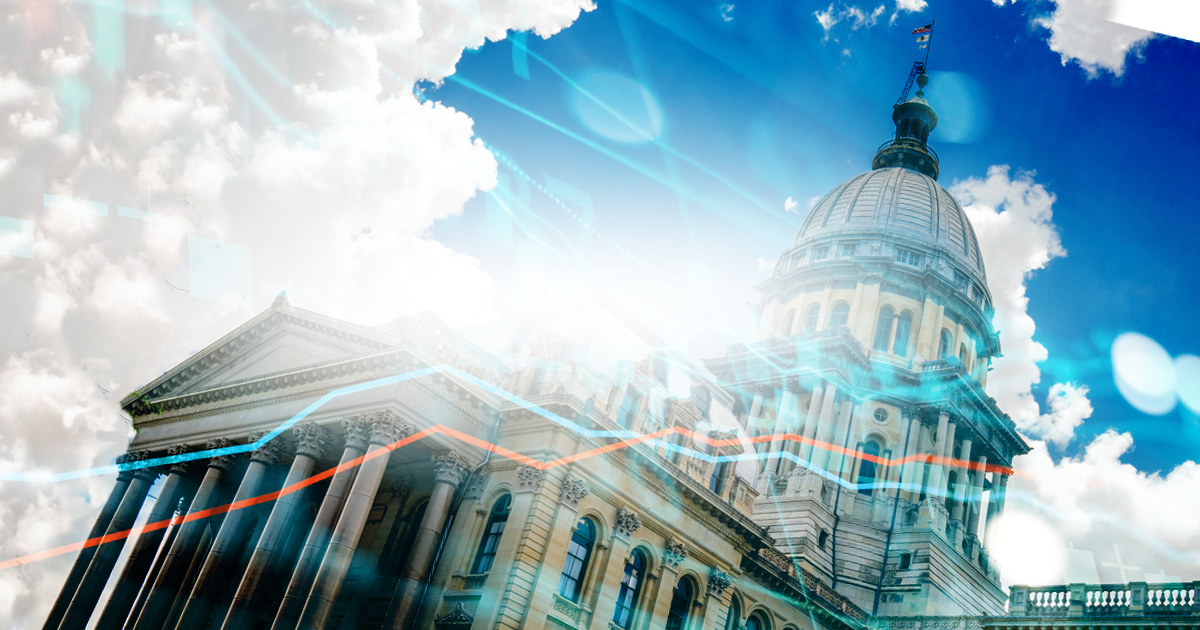 Based on government projections, states will face a record-breaking combined revenue shortfall of up to $650 billion by June 30, 2022. What does that mean for municipal bond investors?
